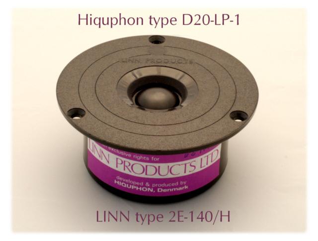 Linn Nexus replacement speaker covers.